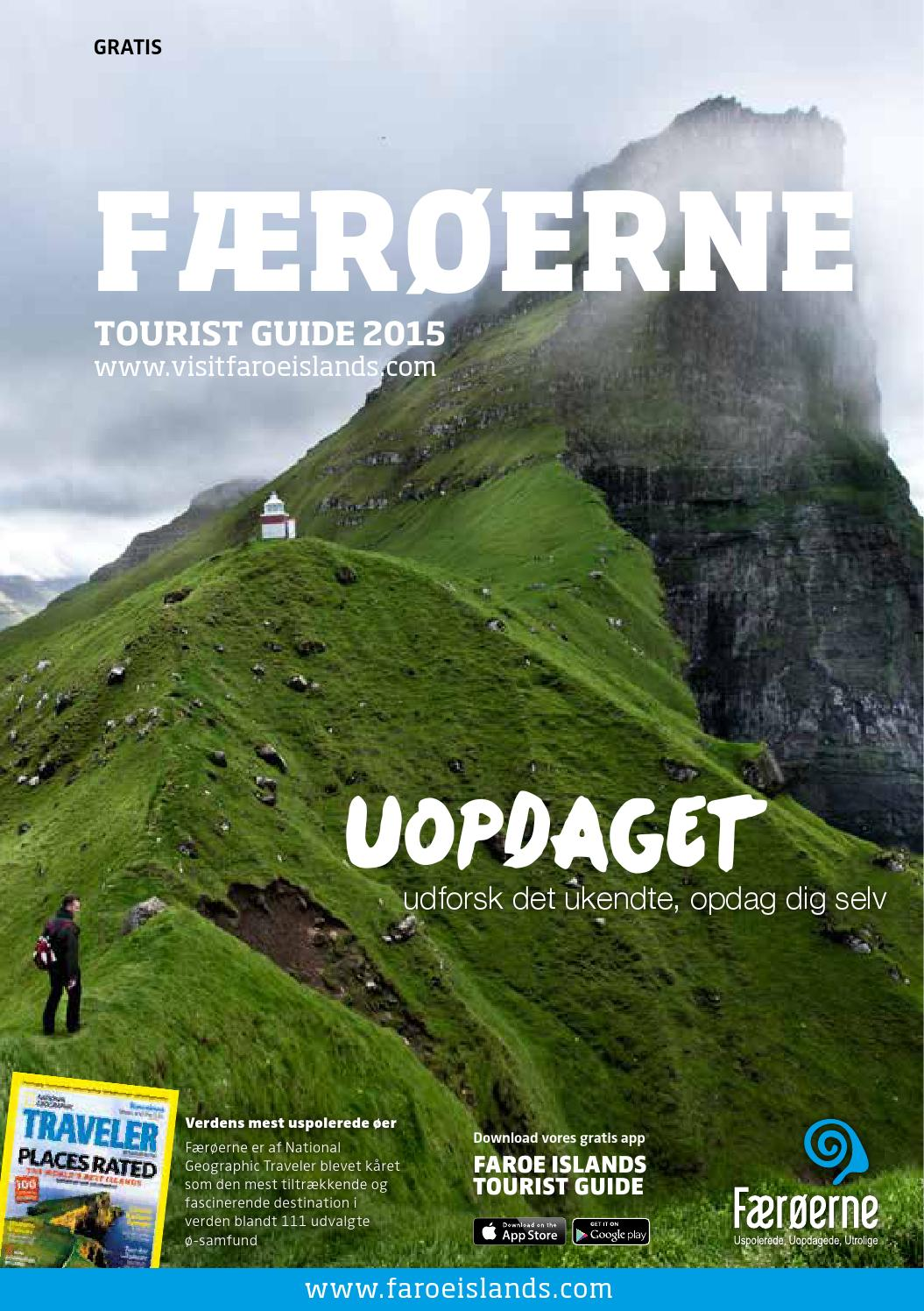 Home Design App User Guide F 230 R 248 Erne Tourist Guide 2015 By Visit Faroe Islands Issuu