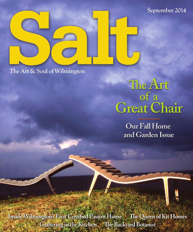 September Salt 2014 By Salt Issuu
