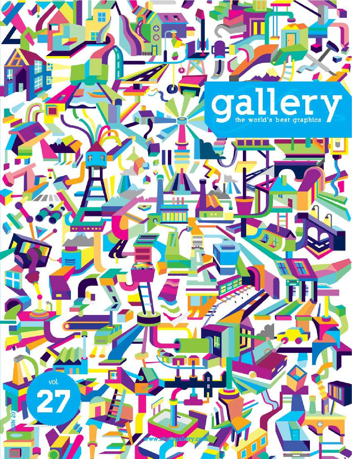 Thumbnail for Gallery vol.27