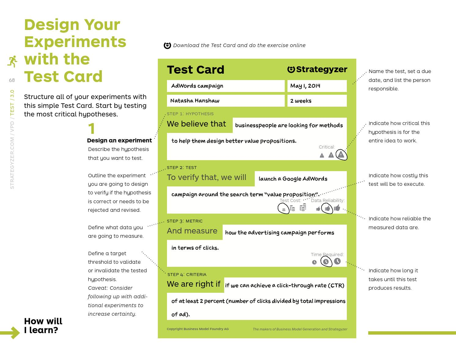 value proposition design preview by strategyzer page 92