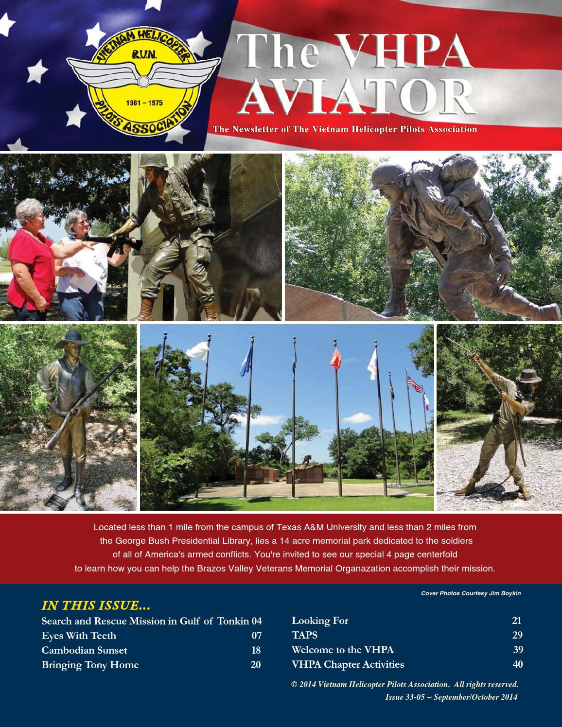 The Vhpa Aviator By Digital Publisher Issuu