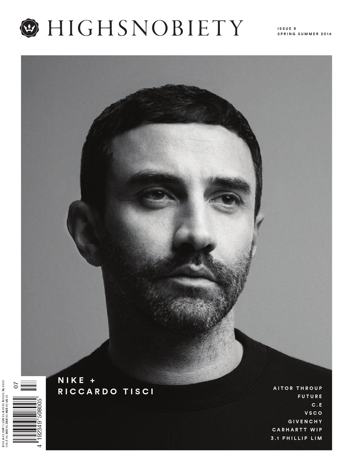 Which Magazine Report