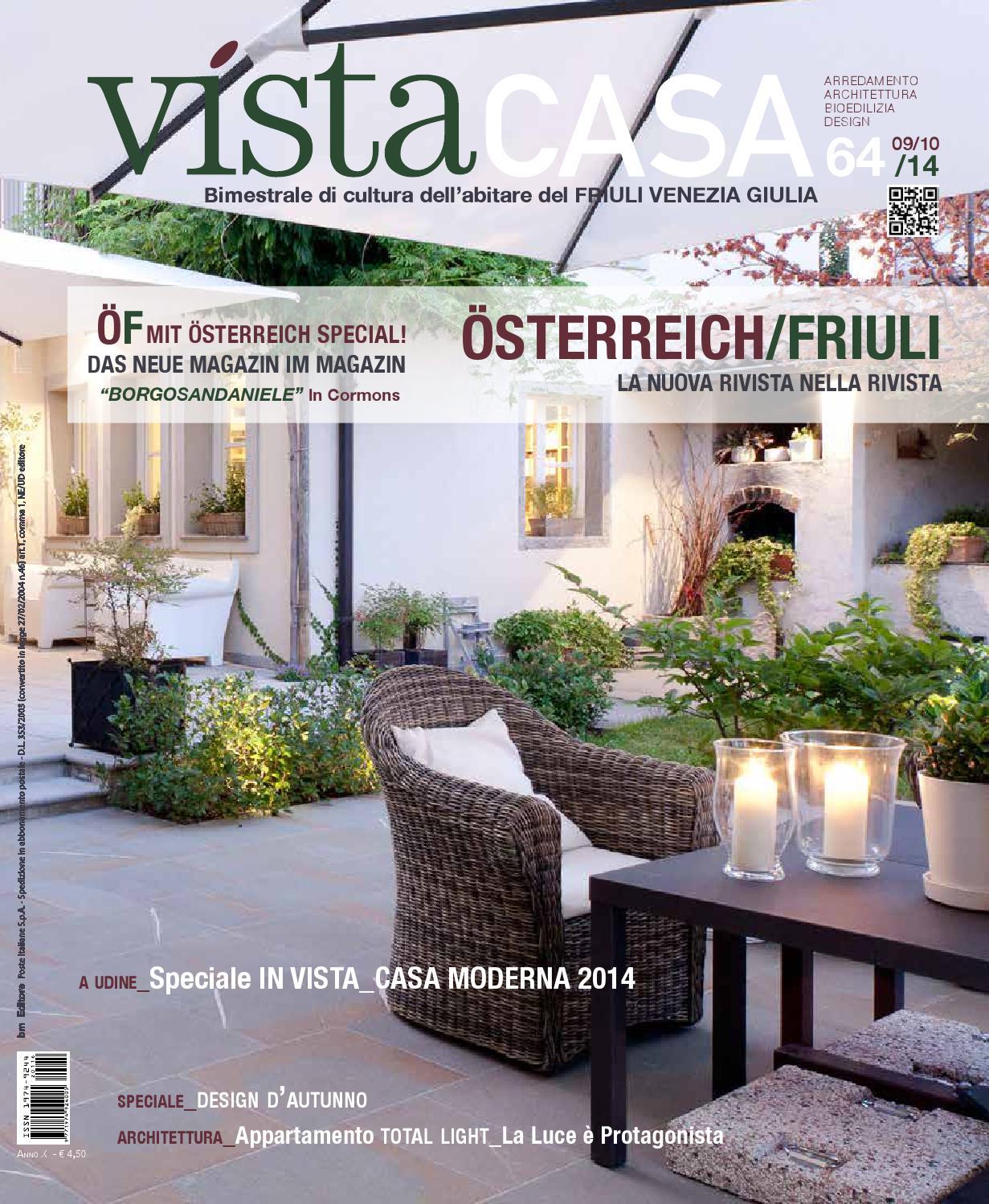 VistaCasa - Nov/Dic by Vistacasa by BM Editore - issuu