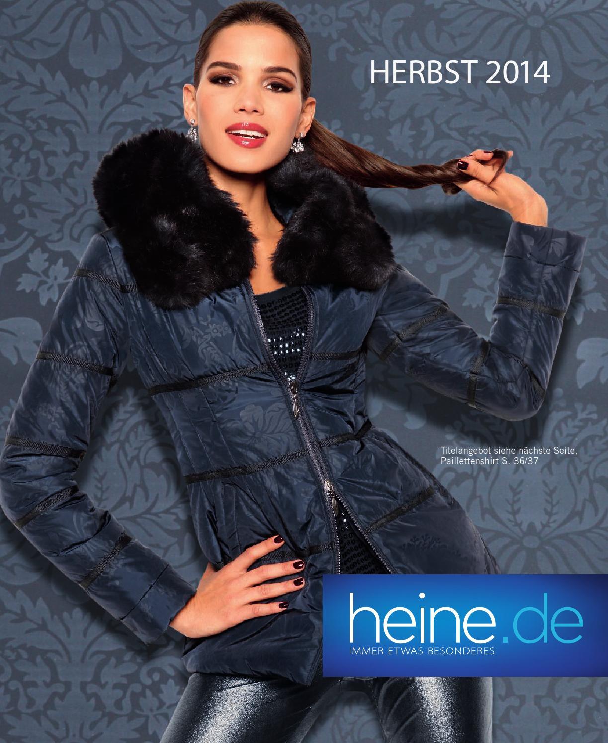Heine 20142015 By Prestige Issuu