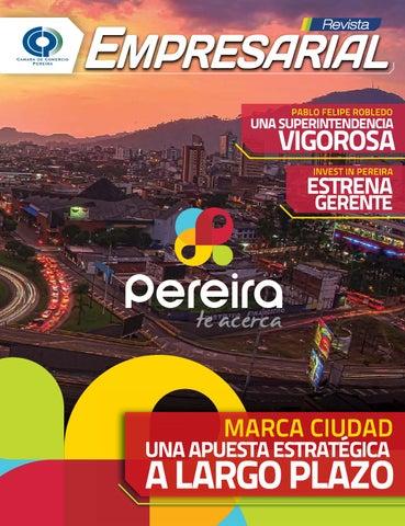 Revista Empresarial Edición 3 - 2014