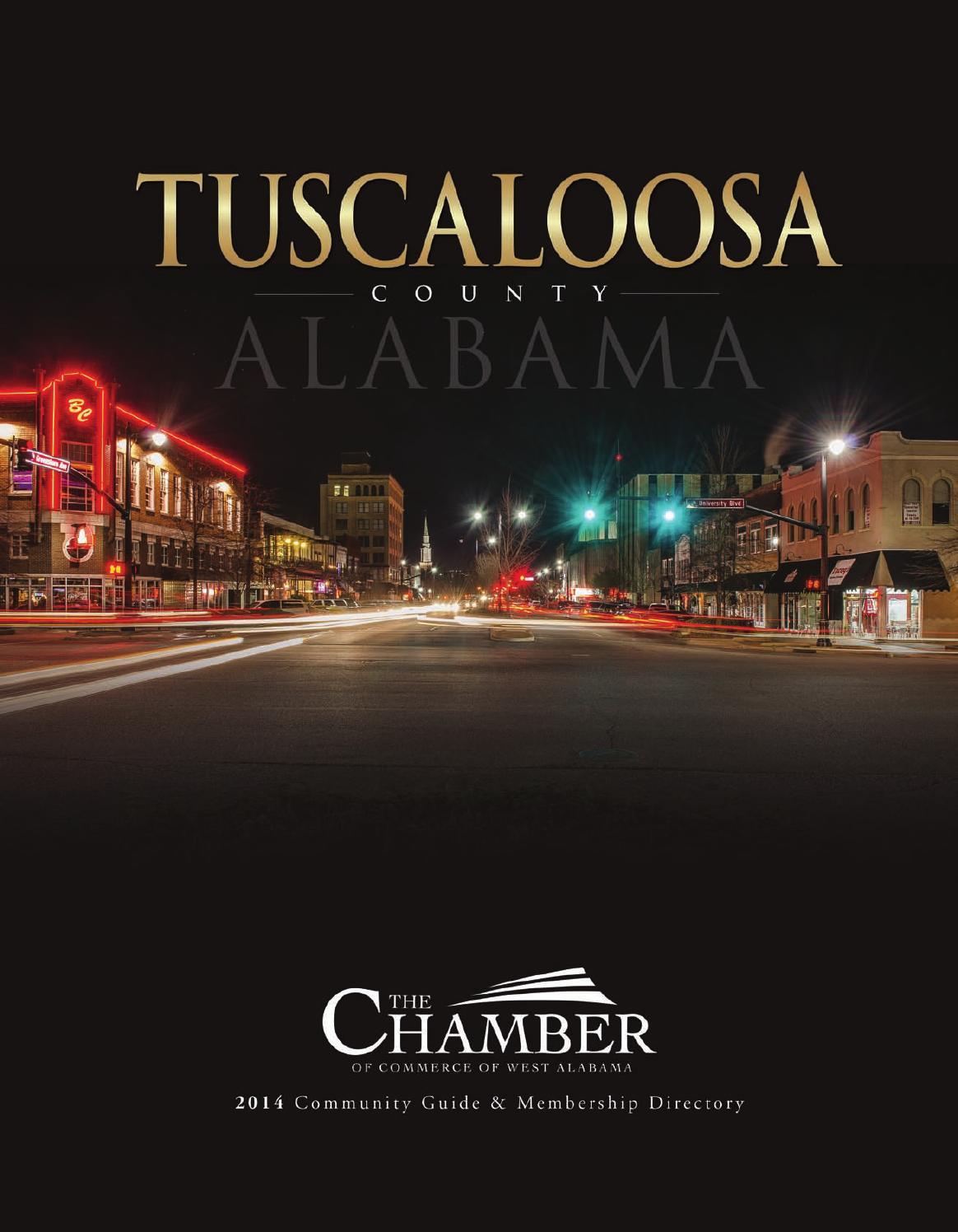 tuscaloosa community guide membership directory by amy tuscaloosa al community profile