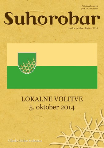 Volitve okt2014 dv