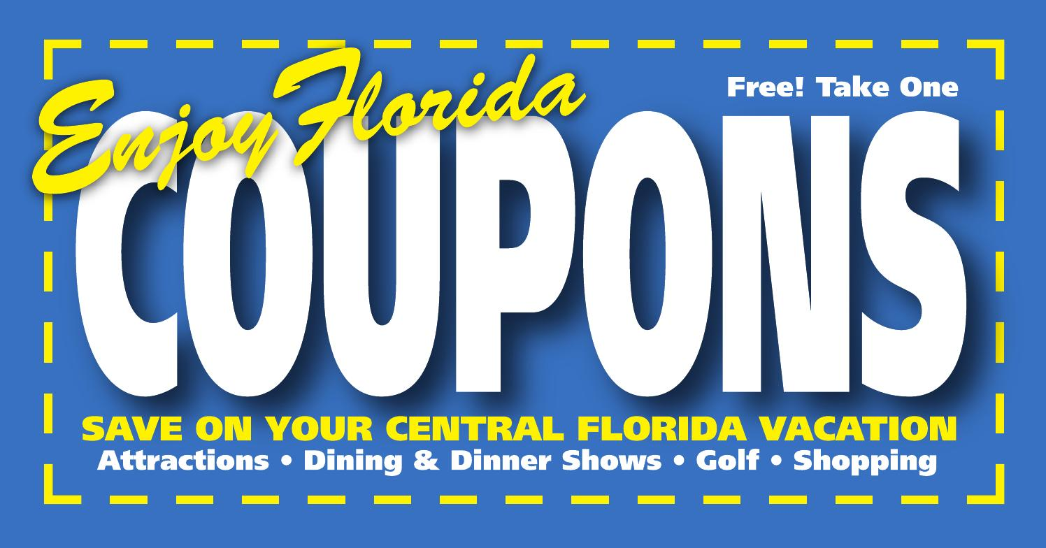 All you need to do to receive our coupon book is rent a car at one of the participating Sixt locations in Fort Lauderdale, Miami and other cities in South Florida. In our coupon book you will find useful information and valuable savings for restaurants, hotels, attractions and more.