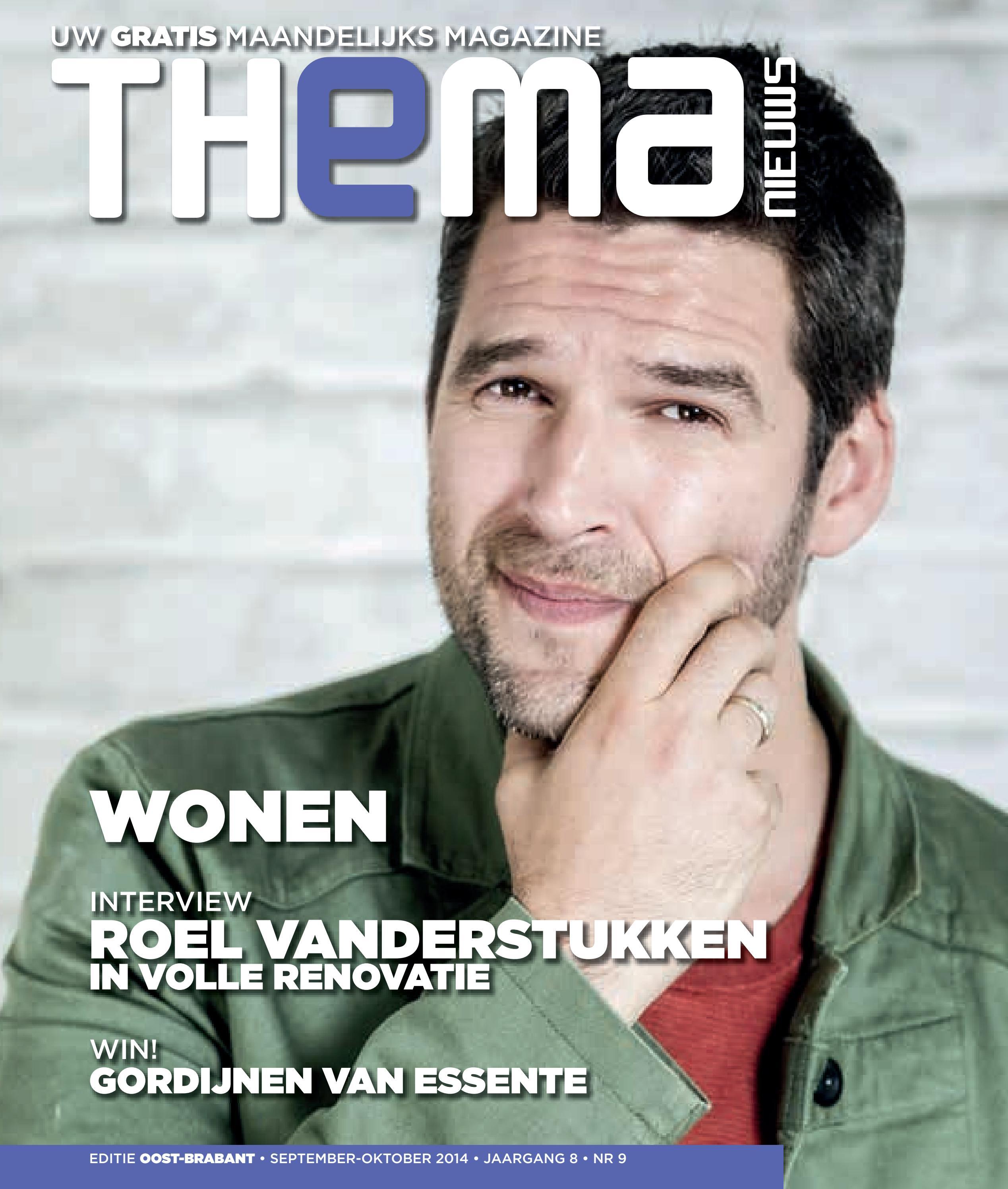 Thema nieuws wonen najaar 2014 by primetime   issuu
