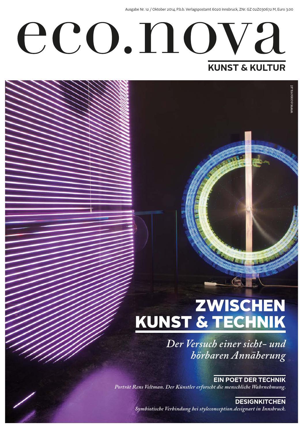 Spezial Kunst 2014 By Eco Nova Verlags Gmbh Issuu