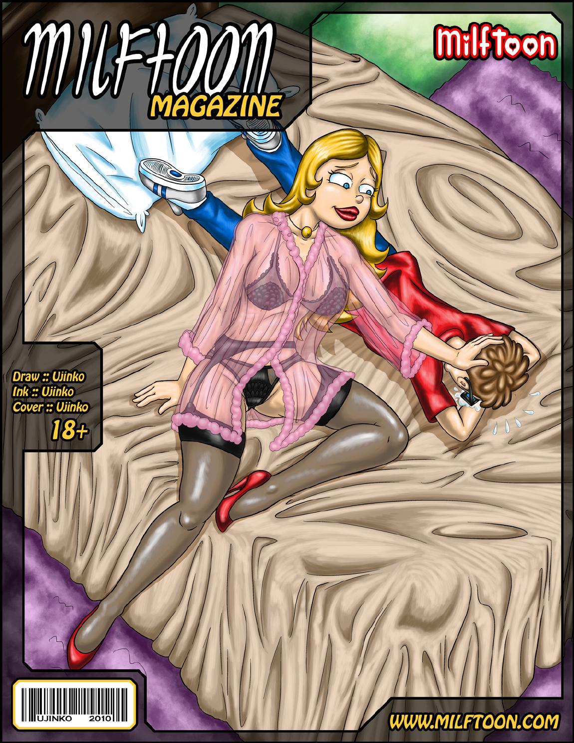 Incest comics xxx