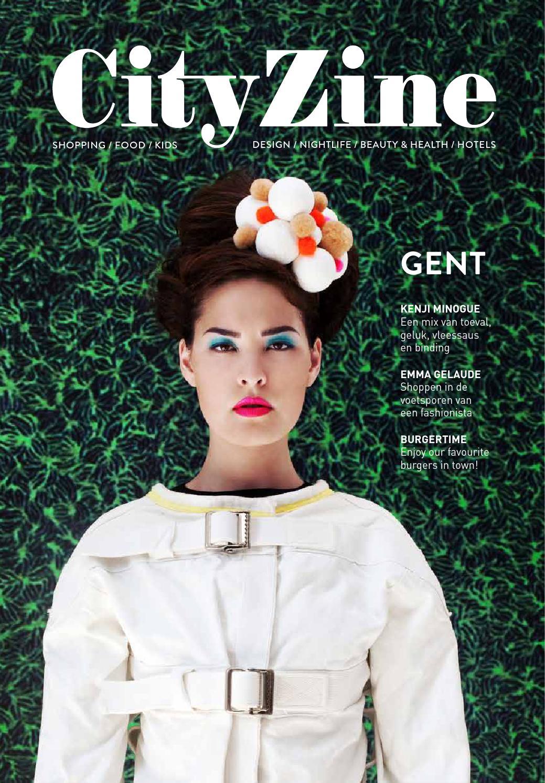 Cityzine gent 2012 by cityzine   issuu