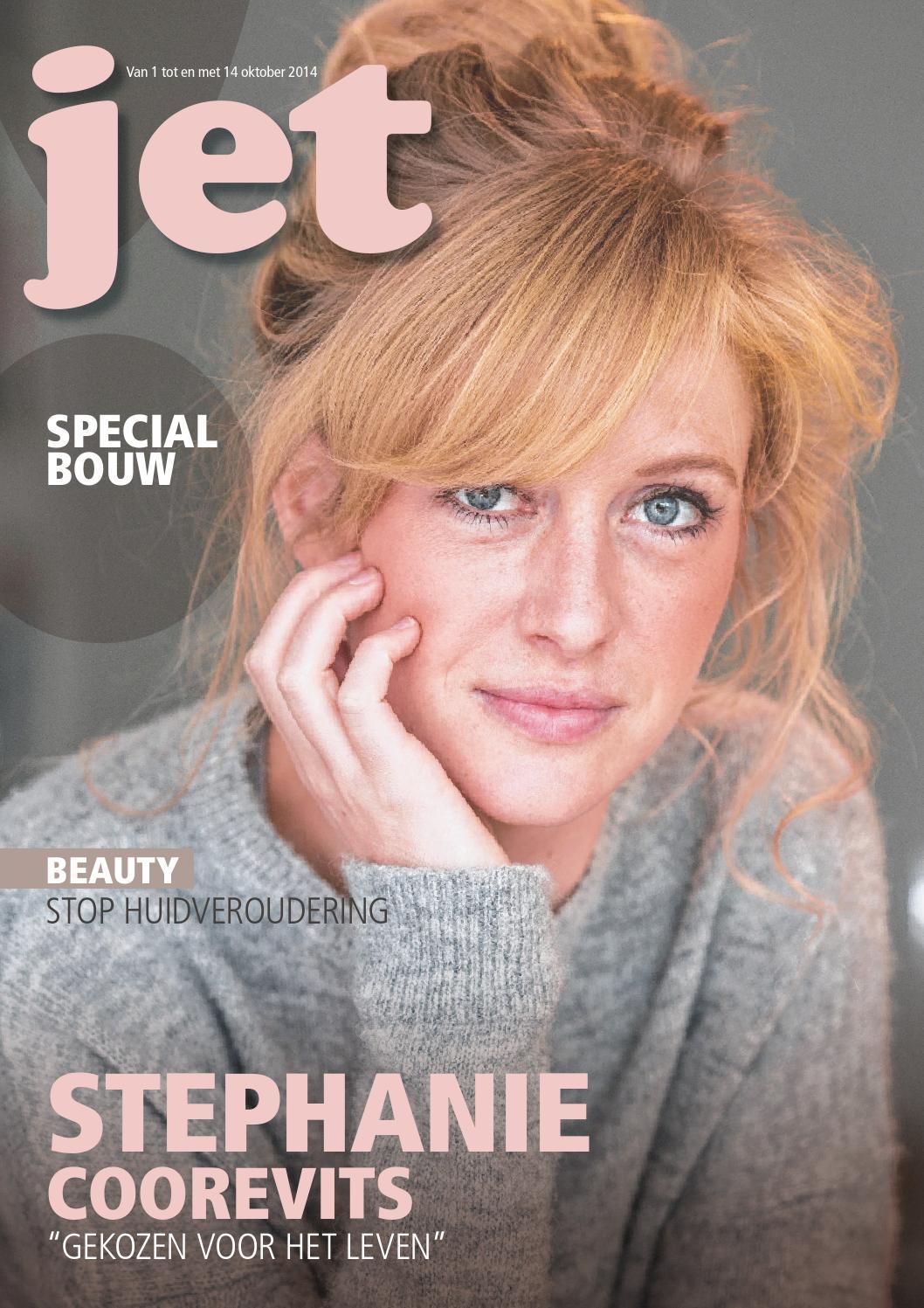 Jetl b 15 2014 by Mediahuis - issuu