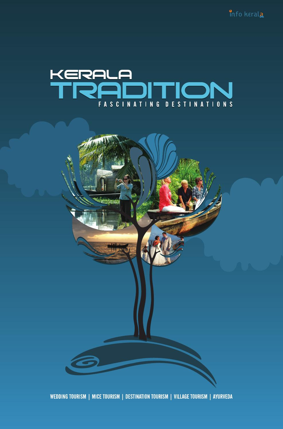 Kerala Tradition and Fascinating Destinations 2014 by Info ...