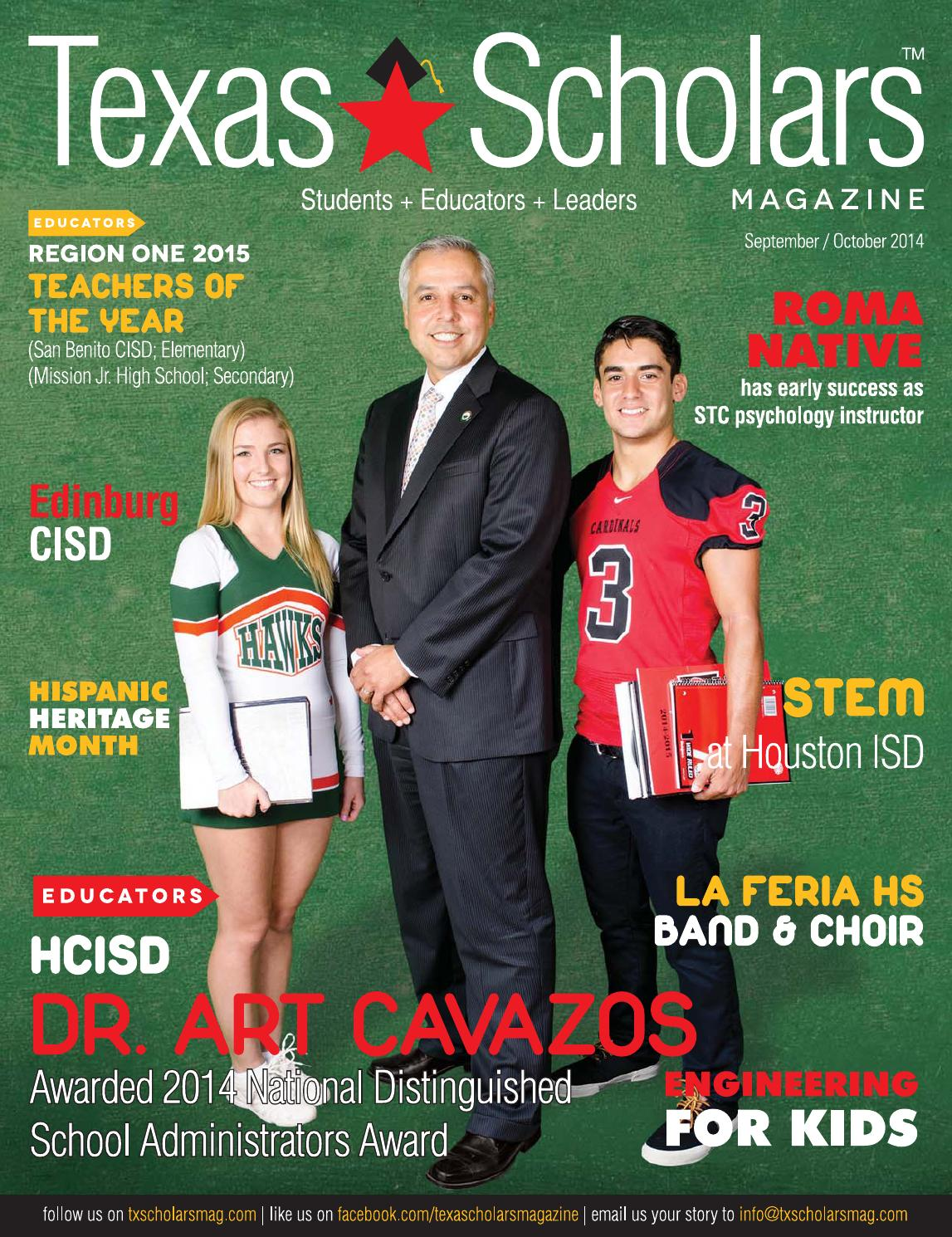 texas scholars magazine by digital publisher issuu