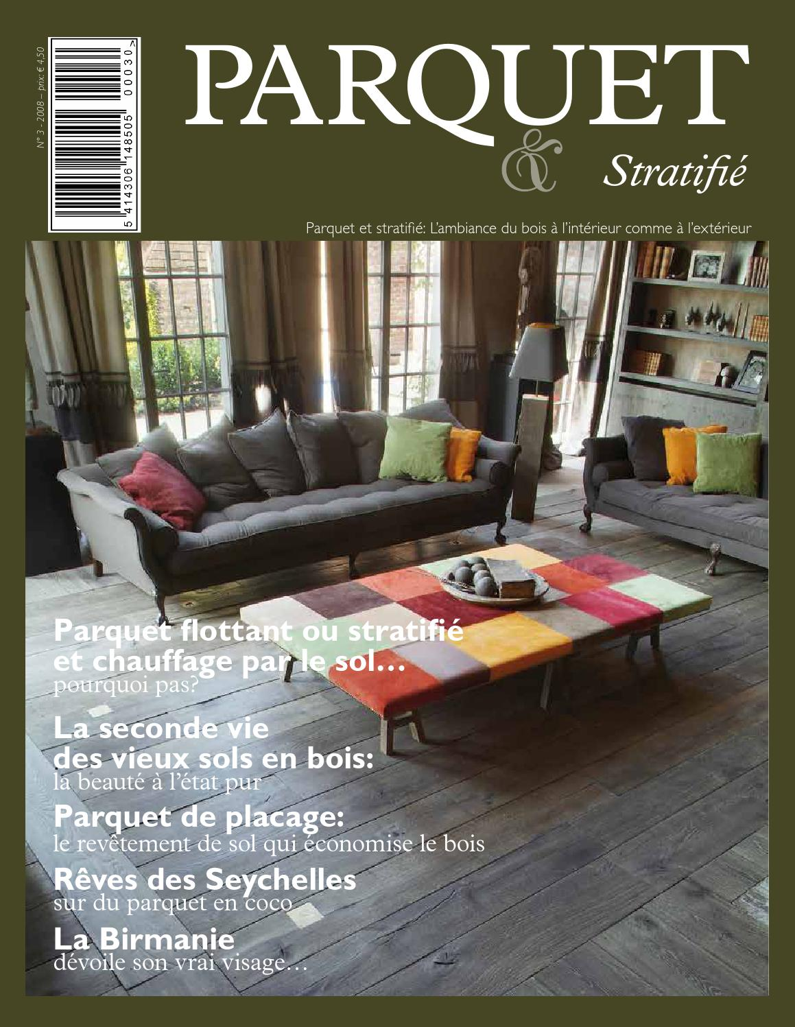 parquet stratifi n 3 by media pact nv ffi bvba issuu. Black Bedroom Furniture Sets. Home Design Ideas