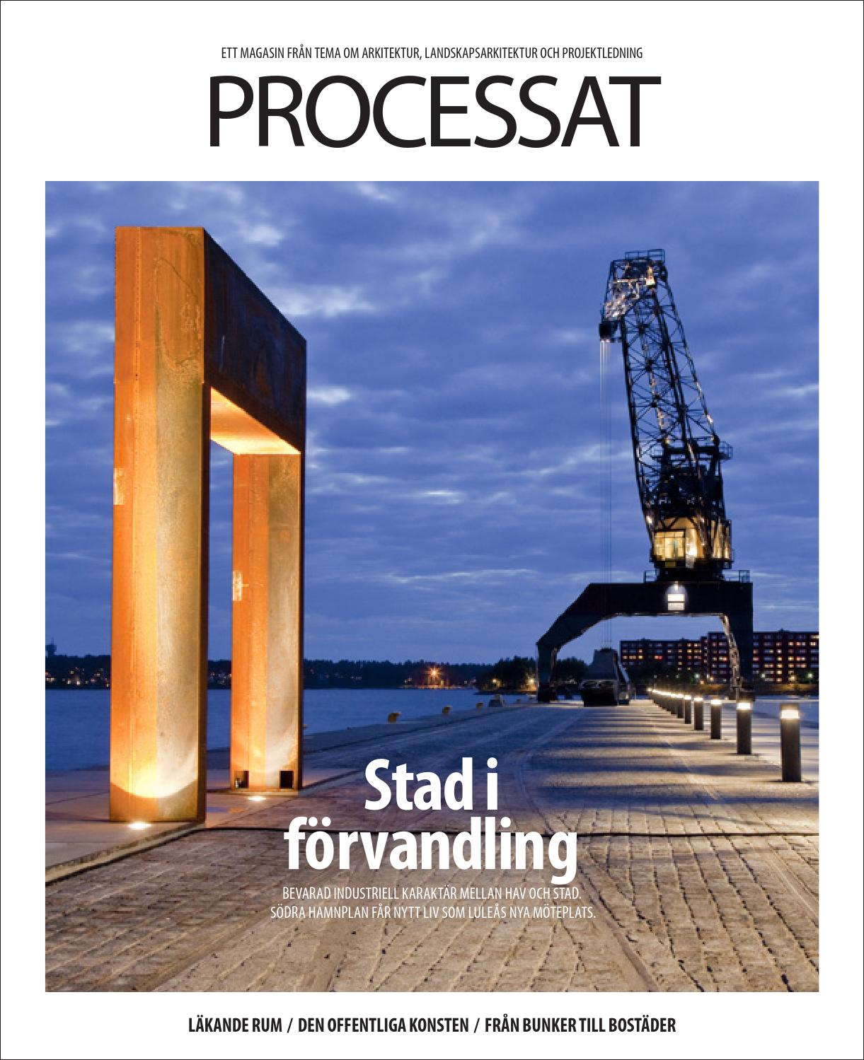 Processat 2014/2015 by Temagruppen Sverige AB - issuu
