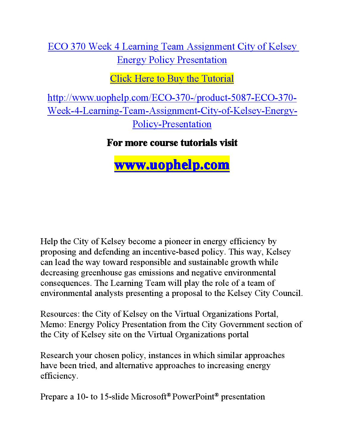 city of kelsey virtual organization Resource: city of kelsey virtual organization (the city of kelsey virtual  organization is an apollo group, inc learning tool that allows students to apply  what.
