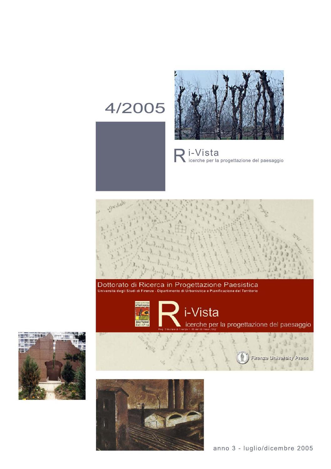 Ri Vista 04 2005 By Dida Issuu