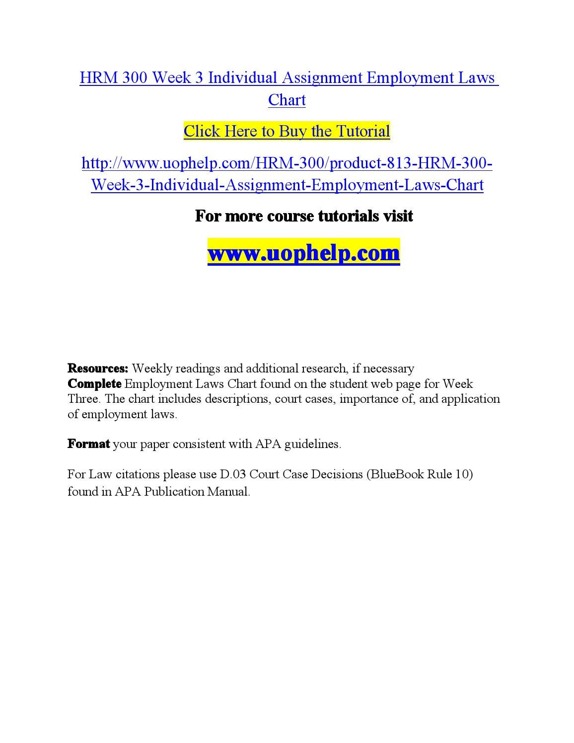 week 3 hrm 300 Entire course link  hrm 300 week 3 new hire acceptance letter review the maintenance technici.
