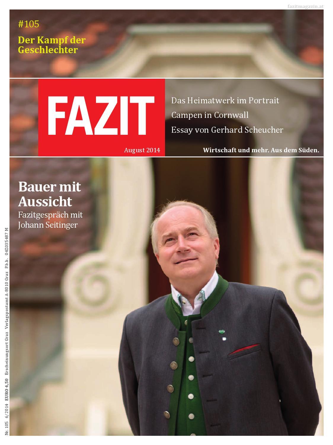 Fazit 105 by Fazitmagazin - issuu