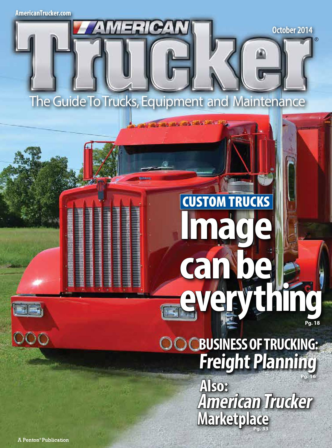 american trucker magazine - photo #15