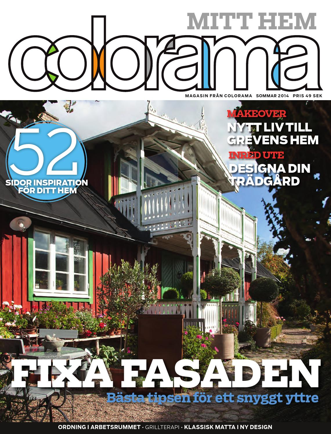 Colorama mitt hem, 2013 4 vinter by colorama   issuu