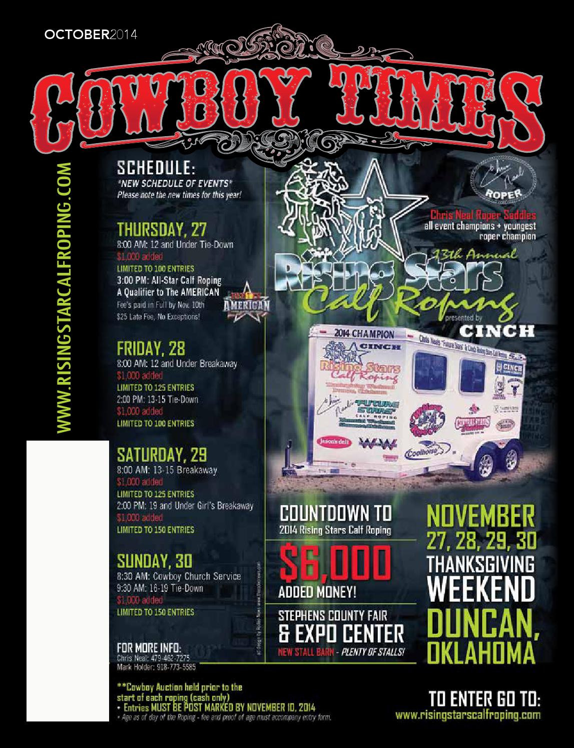 cowboy times by ranch house designs issuu