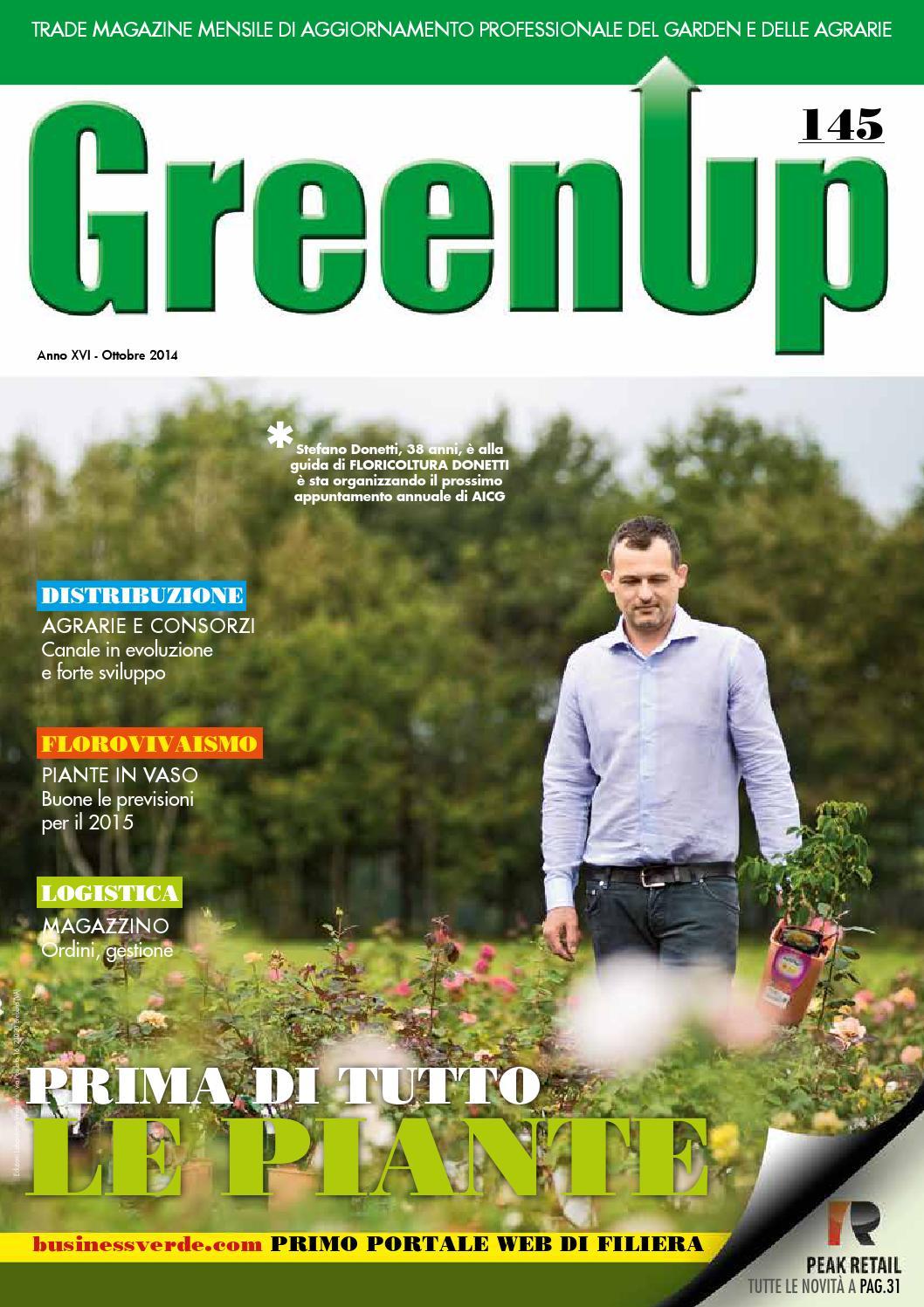 Greenup n. 145 by edizioni laboratorio verde   issuu