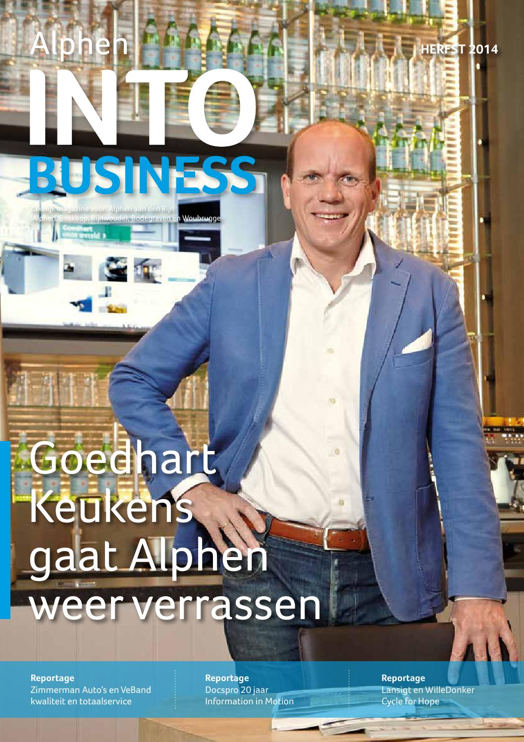 Alphen september 2011 by into business   issuu