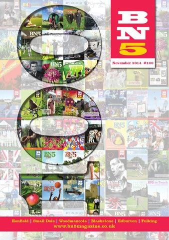 BN5 magazine November 2014