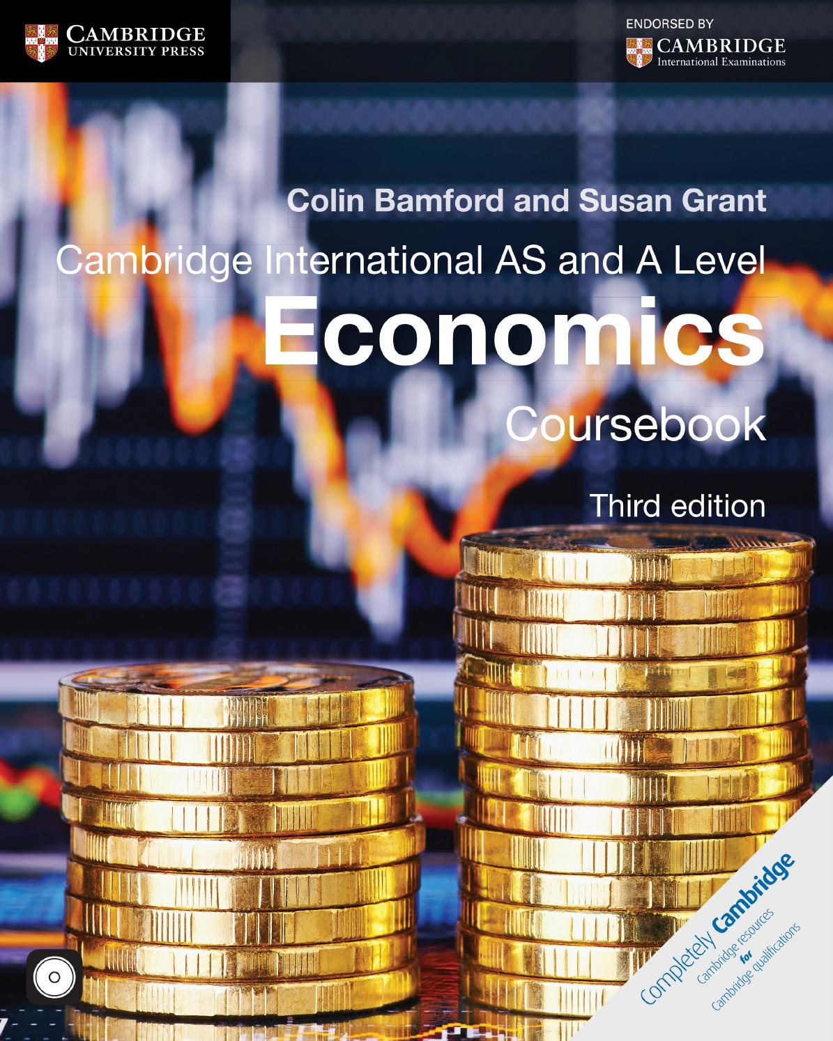 economics as level essays Here, you'll find everything you need to prepare for the changes to edexcel as and a level economics a from 2015 (first assessment 2016 and 2017) view our.