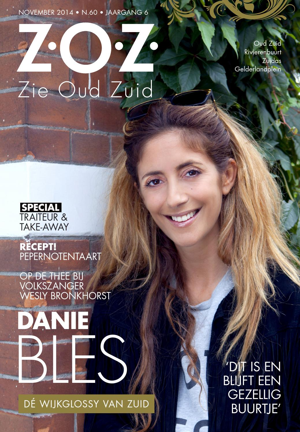 Z.o.z. editie 60, november 2014 by asega media   issuu
