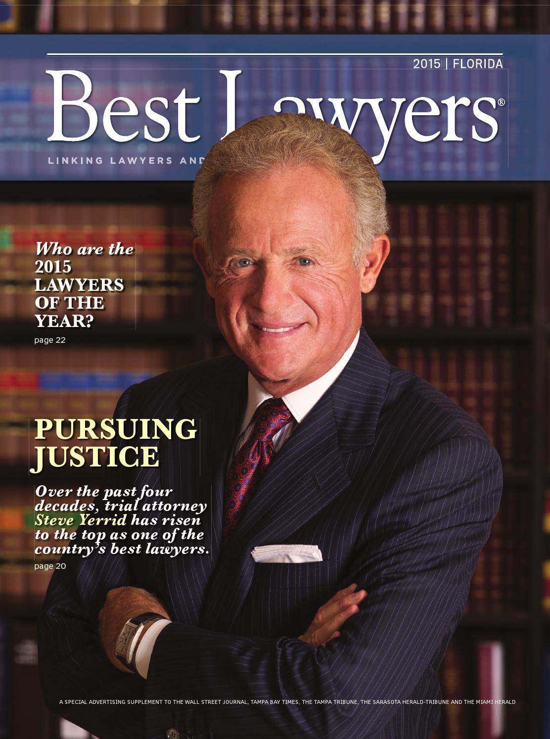 Charles Moore House Best Lawyers In Florida 2015 By Best Lawyers Issuu