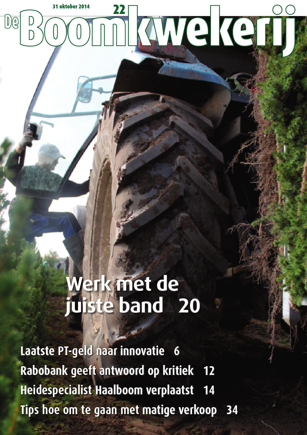 Bkw7 15 by stichting vakinformatie siergewassen   issuu