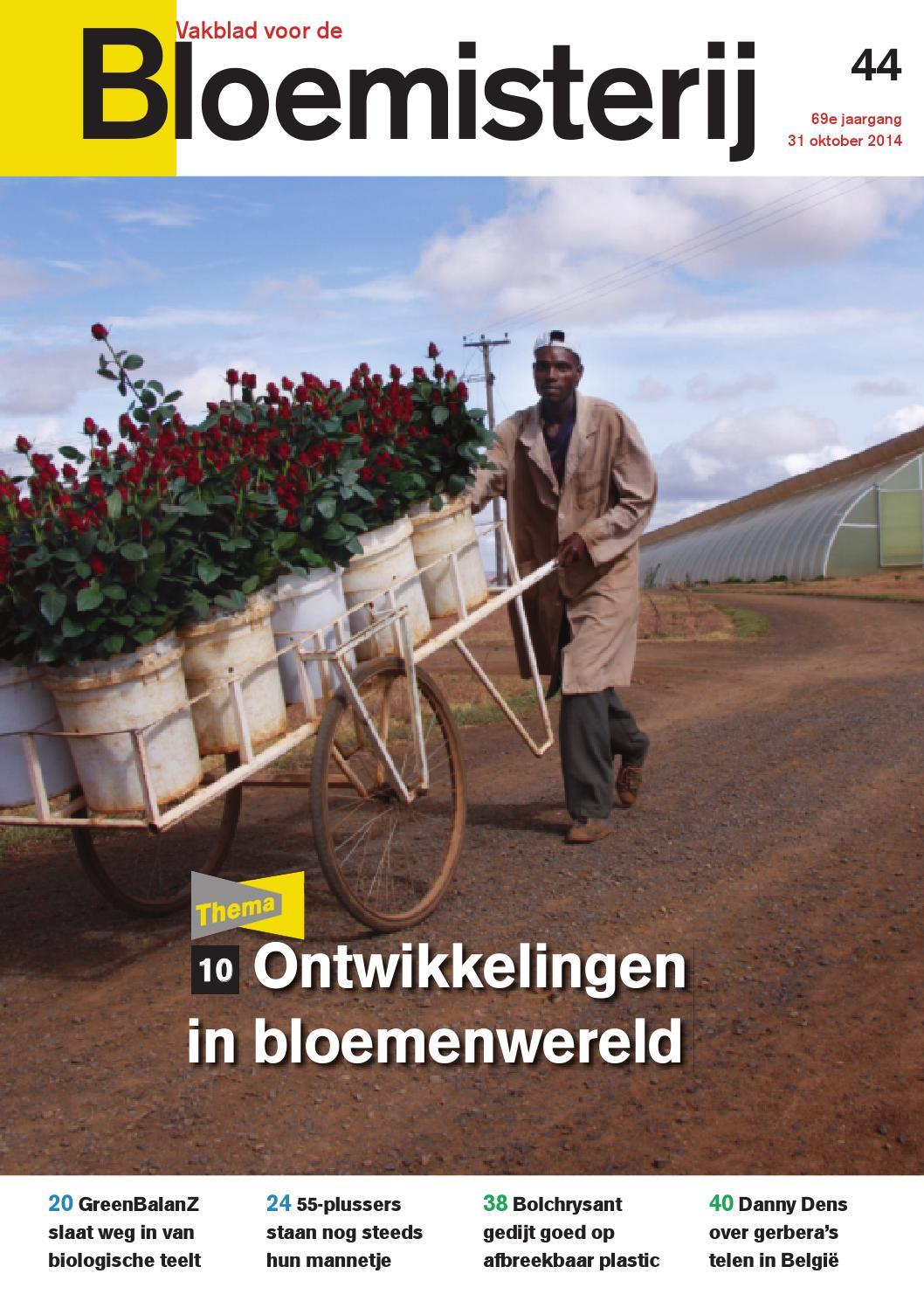 VBB_48-2014 by Stichting Vakinformatie Siergewassen - issuu