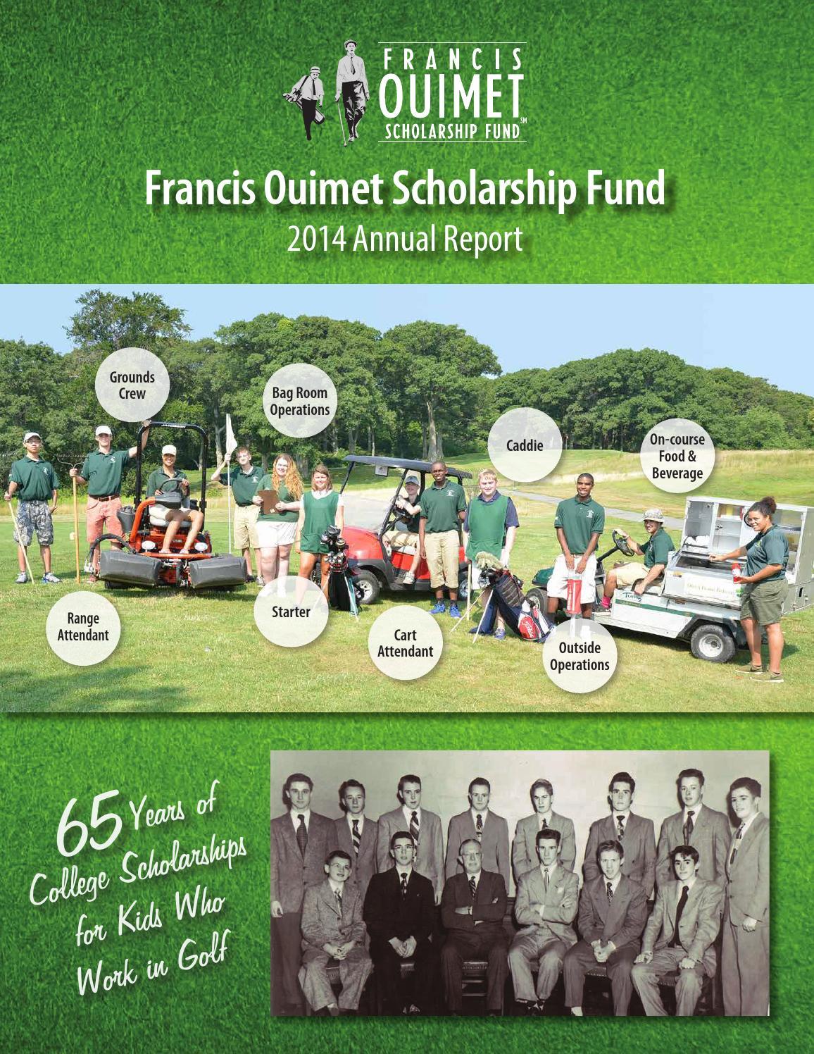 wara fellowship fund travel