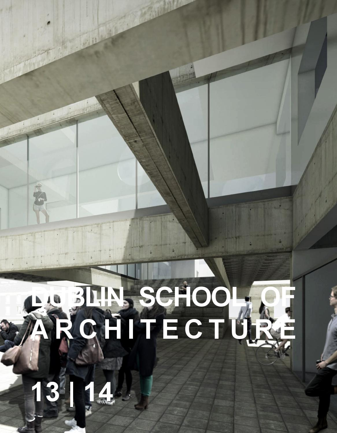 Architecture dissertation uk