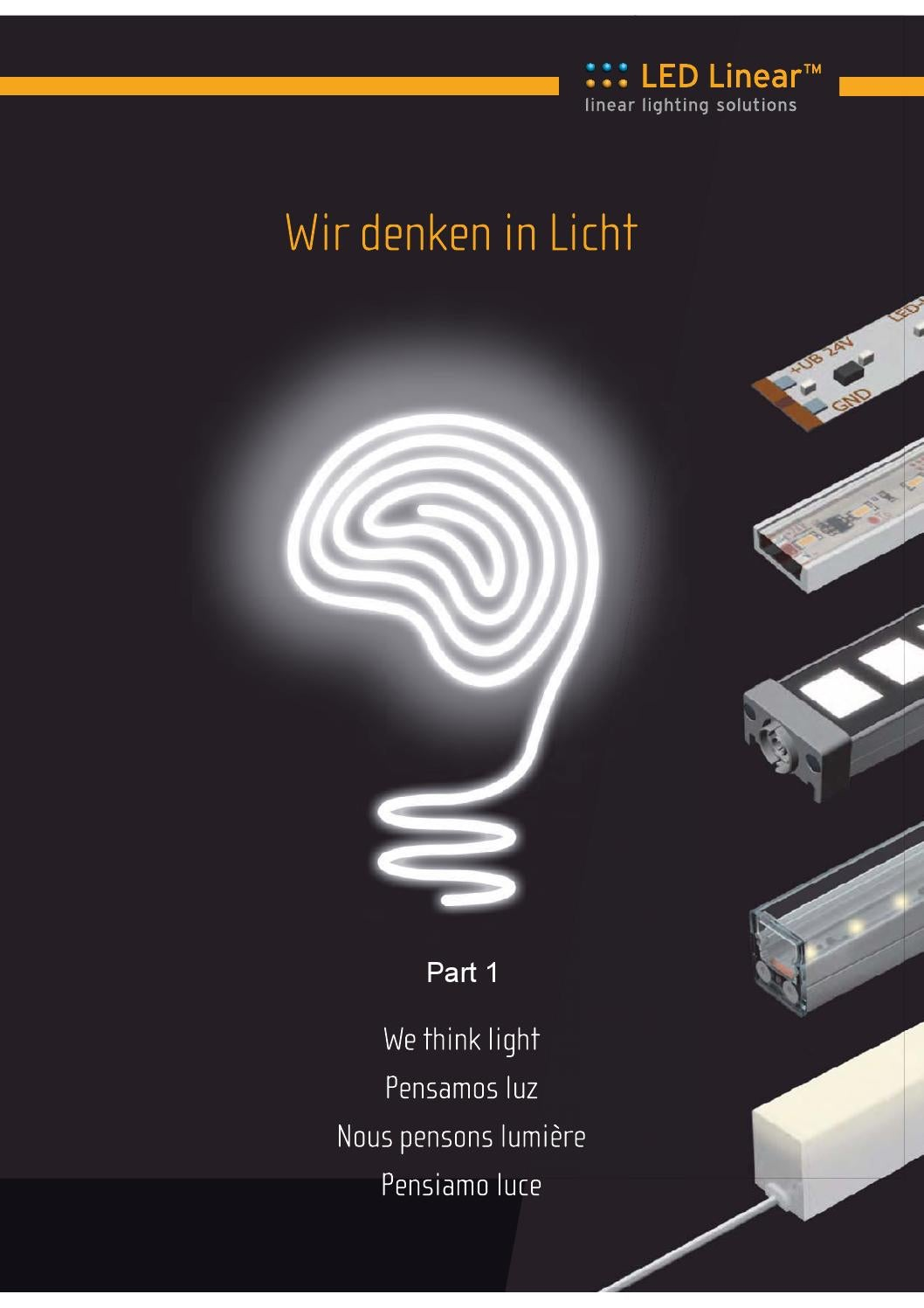 Led Linear 2014 Del 1 By Akb Lighting As Issuu