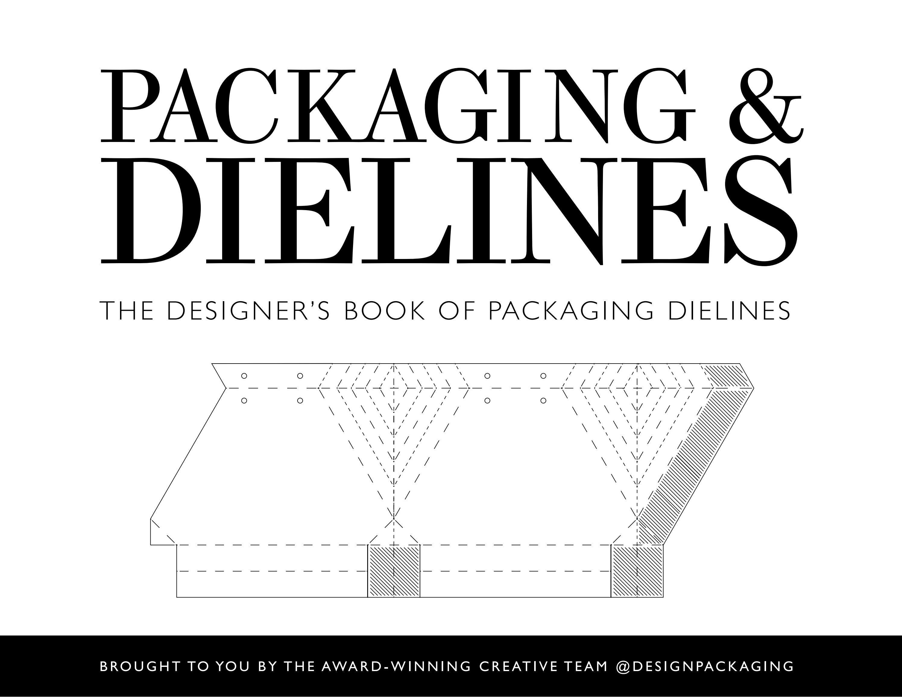 Packaging Amp Dielines The Designer S Book Of Packaging