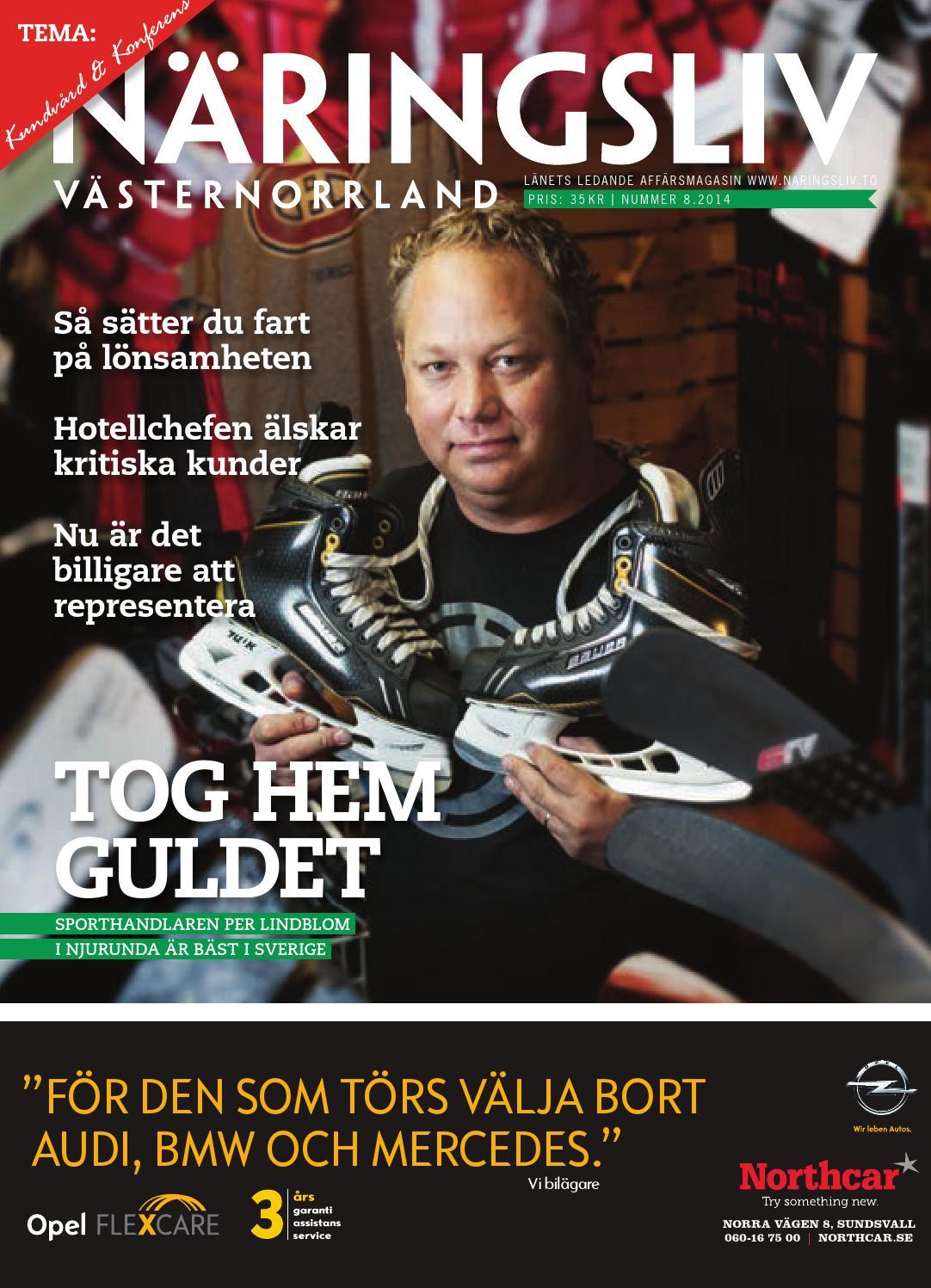 Näringsliv nr 5 2014 by olof axelsson   issuu