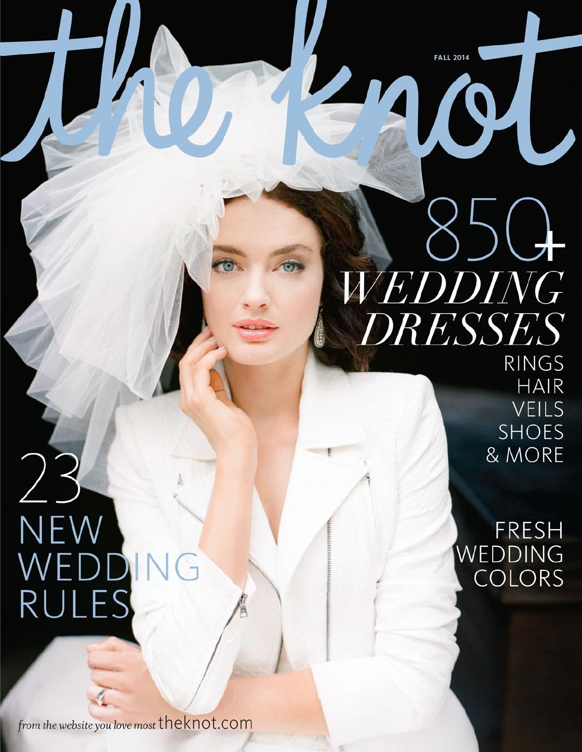 the knot winter 2014 by the knot issuu the knot fall 2014