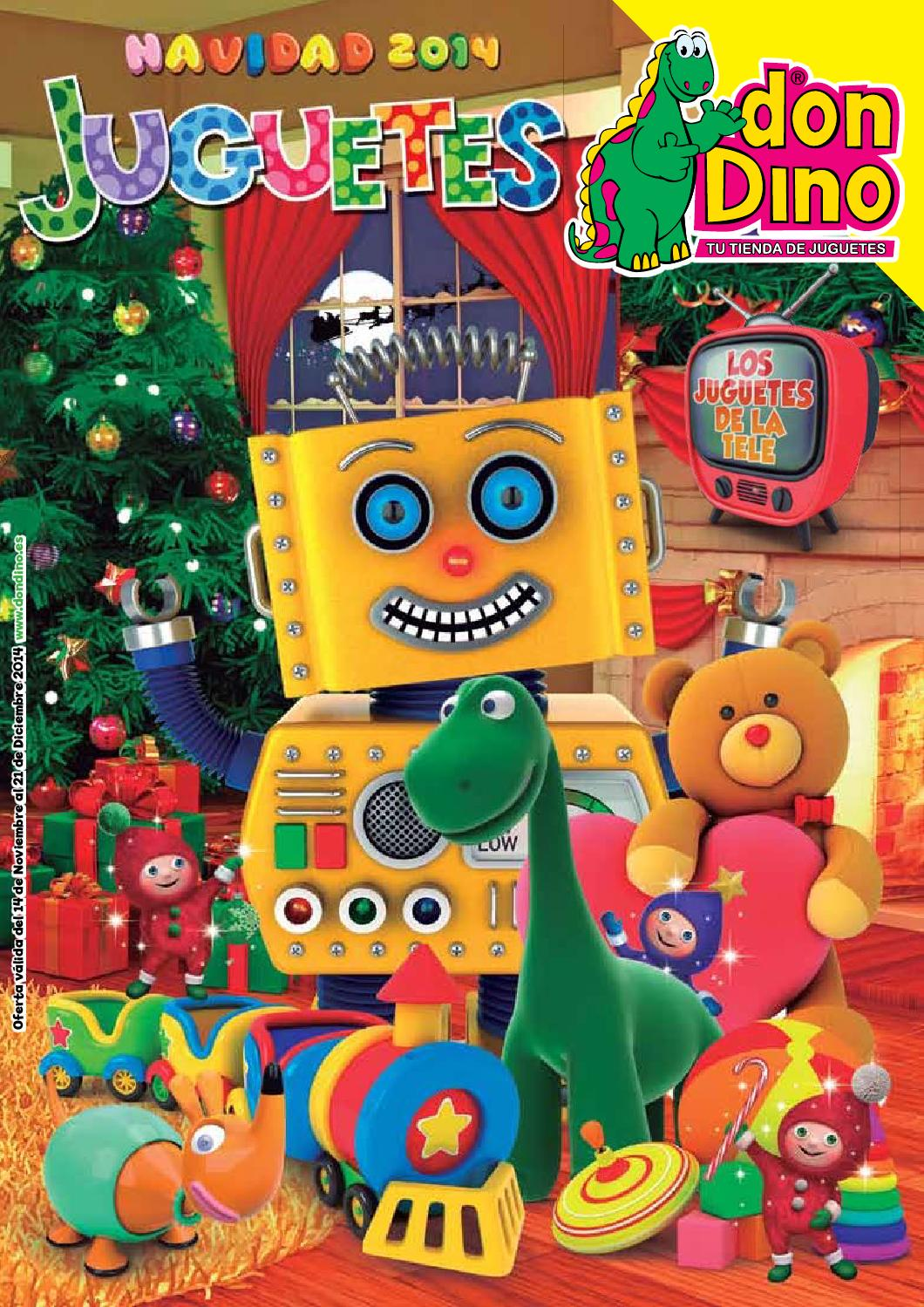 Don Dino Navidad 2014 By Solerdesign - Issuu-8280