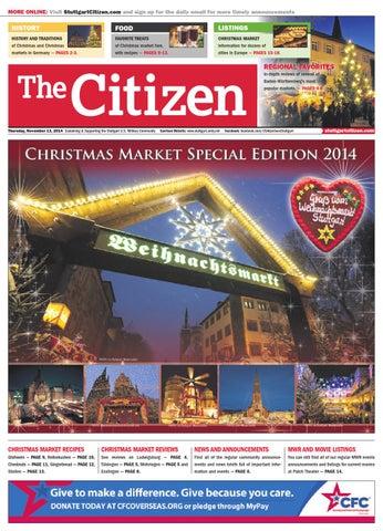 The Citizen - Nov. 13, 2014