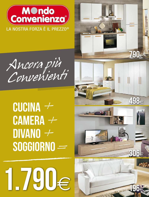 Mondoconv 31dic By Volavolantino Issuu #C6051B 1130 1493 Moderna Sala Da Pranzo Mobili