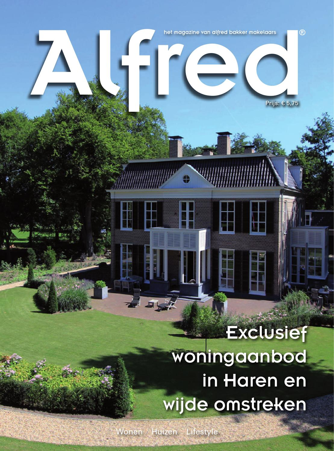 Alfred winter 2015 - 2016 by Karin Schepers - issuu