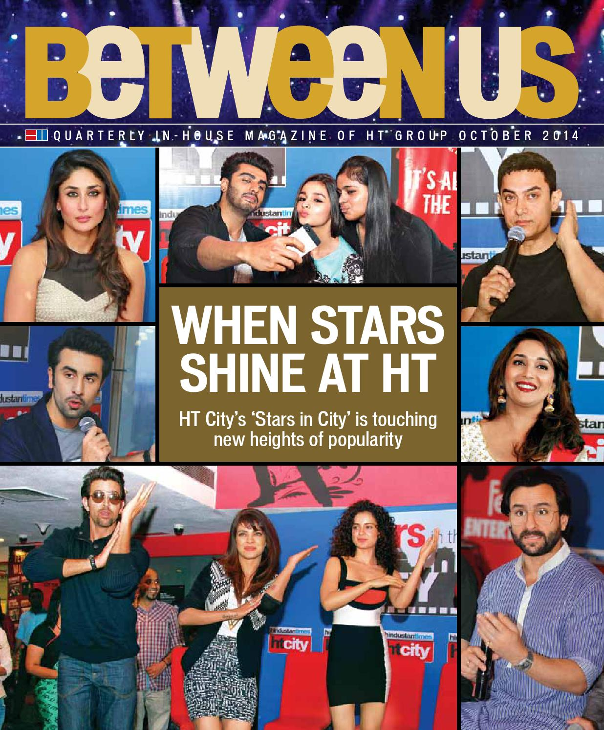 between us 36 by hindustan times