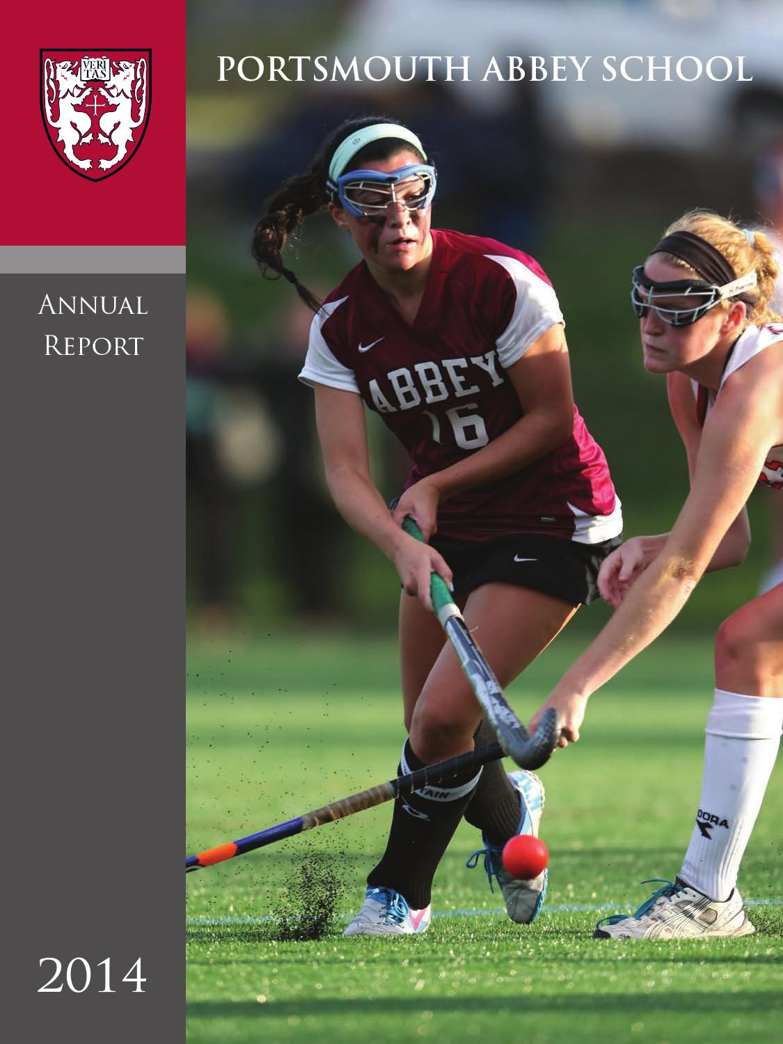 annual giving report 2015 by lawrence academy issuu