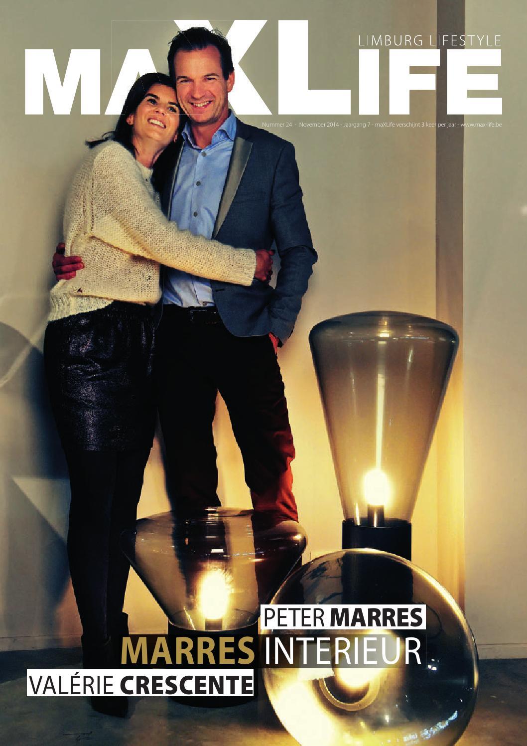 MaXLife Vlaanderen Lifestyle 11 by maXLife - issuu
