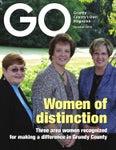 GO Mag - October 2014